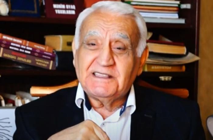 Şair-dramaturq Ramiq Muxtar vəfat edib
