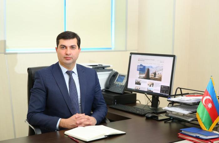 """Pərviz Abbasov: """"Araşdırın, görün ipotekada olan evdən və bir maşından başqa nəyim var?.."""""""