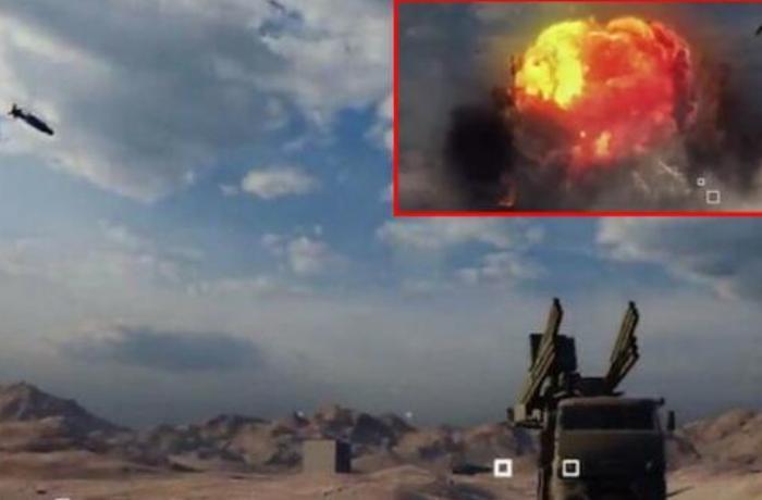 Roketsan'dan Rusya'nın Türk SİHA'larını hedef almasına misilleme: Pantsir tam isabetle vuruldu