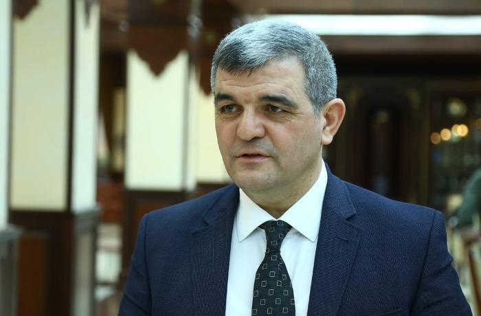 """""""Gürcüstan bu addımı ilə Azərbaycana xəyanətkar davranış sərgiləyib"""" - Fazil Mustafa"""