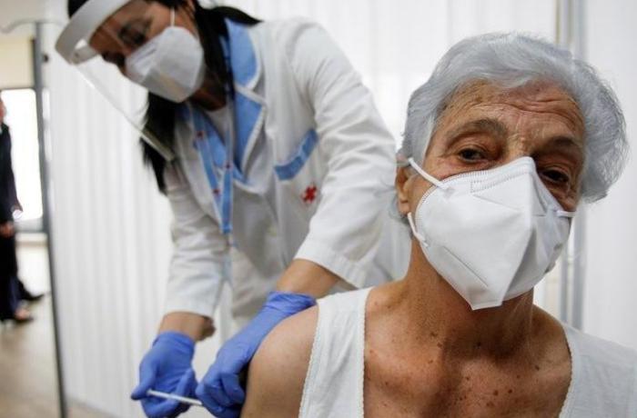 İsrail'de Pfizer-BioNTech aşısı olanlarda görüldü! İnceleme başlatıldı