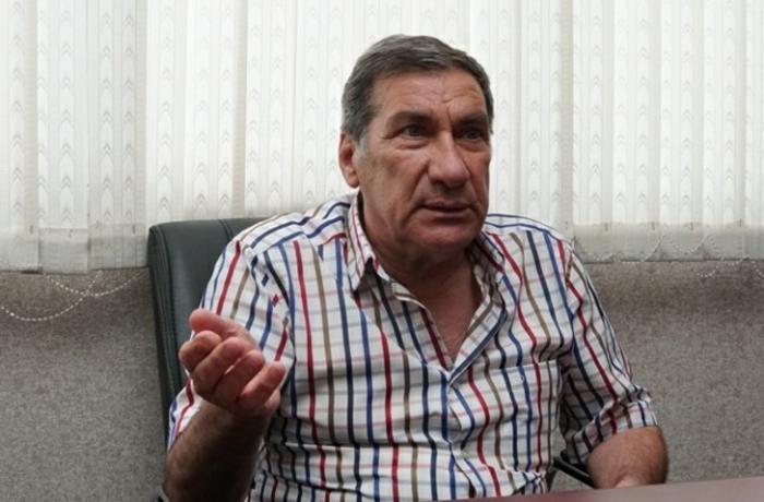 """Həkim: """"Arif Quliyevin vəziyyəti ağır kritik olaraq qalır"""""""