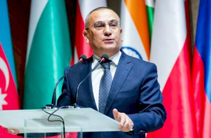 Alimpaşa Məmmədov YAP-dan çıxarıldı - KİV