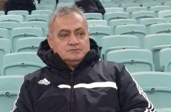Azərbaycanda veteran futbolçu vəfat etdi