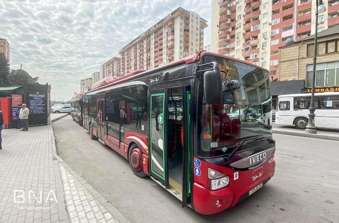 Mayın 8-i və 16-da avtobuslar işləyəcək? - RƏSMİ AÇIQLAMA