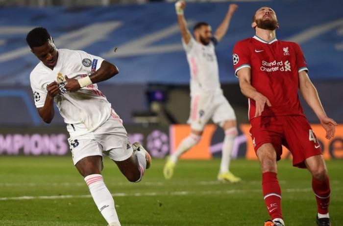 """""""Mançester Siti""""dən çətin qələbə, """"Liverpul"""" """"Real Madrid""""ə uduzdu - VİDEO"""
