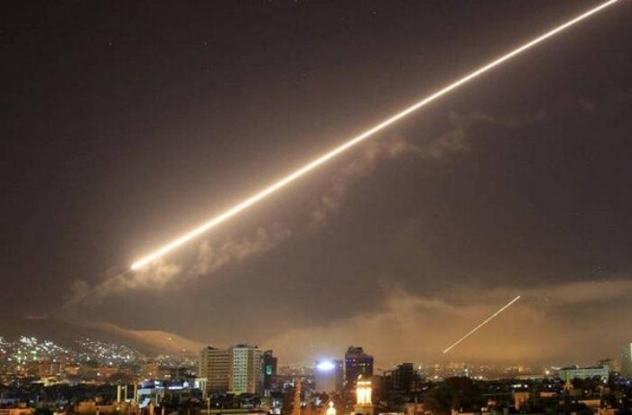 One killed, six injured in Israeli airstrike on Syria — TV