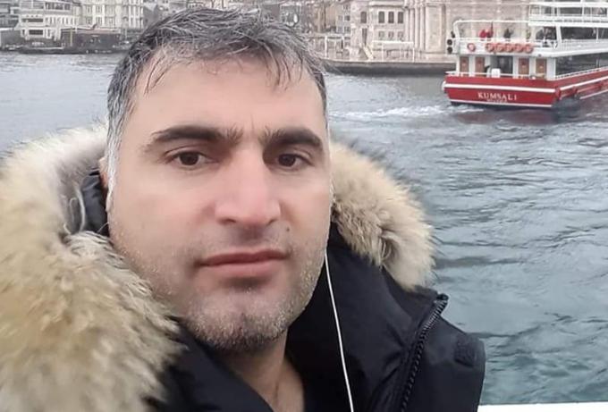 Azərbaycan çempionu koronavirusdan vəfat etdi - FOTO