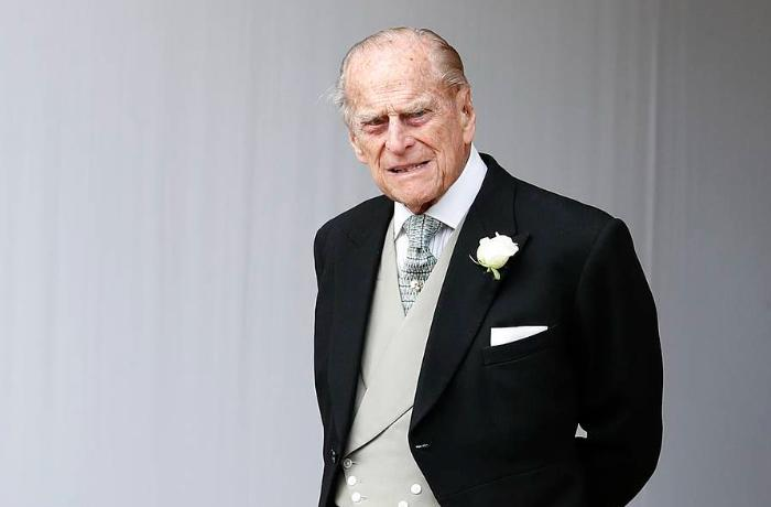 Britain's Prince Philip, husband of Queen Elizabeth, dies aged 99