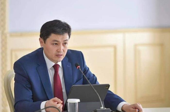 Kyrgyz PM holds closed meeting in Osh