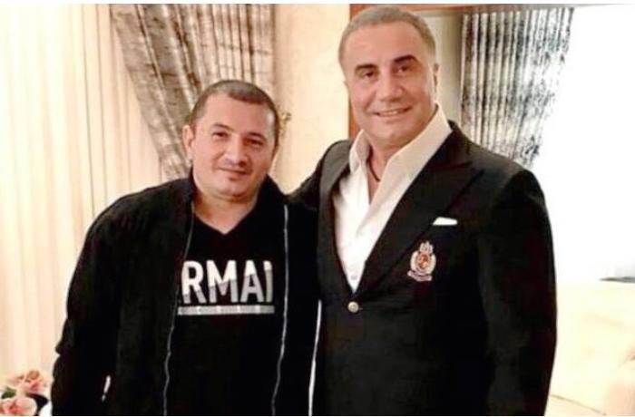 """""""Quli mənə zəng edib, Türkiyəyə gedəcəyini bildirdi, getmə, dedim..."""" - Sedat Peker"""