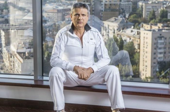 Ukraynanın ən varlı 22-ci iş adamı olan azərbaycanlı kimdir? – DOSYE