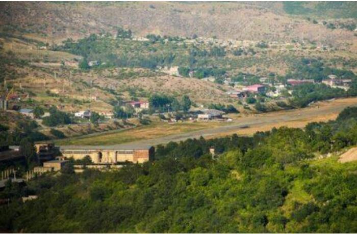 """Gorus bələdiyyə sədrinin müavini: """"Azərbaycan Ordusu Zəngəzur istiqamətində 3 km irəlilədi"""""""