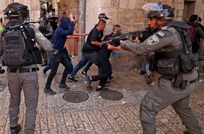 İsrail Fələstinin yüksək vəzifəli iki hərbçisinin öldürüldüyünü açıqladı