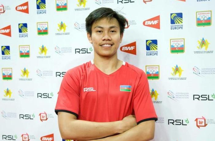 Azərbaycan ilk dəfə badminton üzrə Olimpiya Oyunlarında təmsil olunacaq