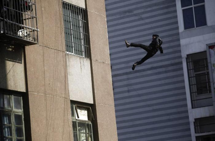 Prokurorluq Yasamaldakı intiharla bağlı araşdırma aparır - FOTO + YENİLƏNİB
