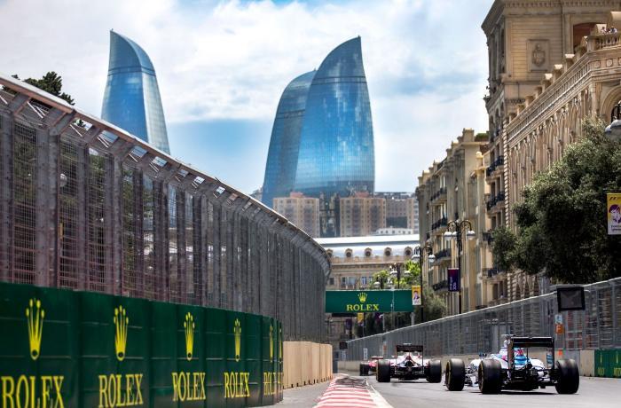 Bu il Formula 1 zamanı bulvar bağlanmayacaq – RƏSMİ
