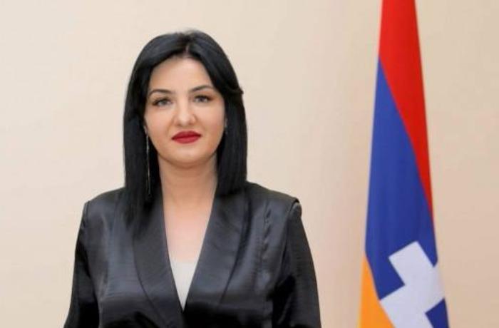 """""""Azərbaycan Ordusu Xankəndiyə yaxınlaşır"""" – Separatçıların """"millət vəkili"""""""