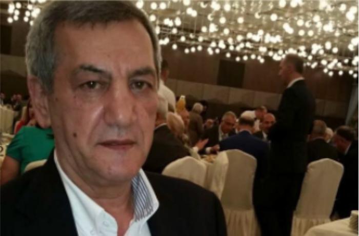 Azərbaycan diasporunun üzvü vəfat etdi