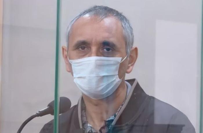 İlkin Süleymanovun məhkəmədən görüntüsü yayıldı – VİDEO