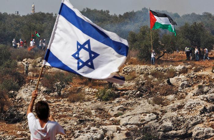 İsrail-Fələstin məsələsində kimin tərəfində olmalıyıq?