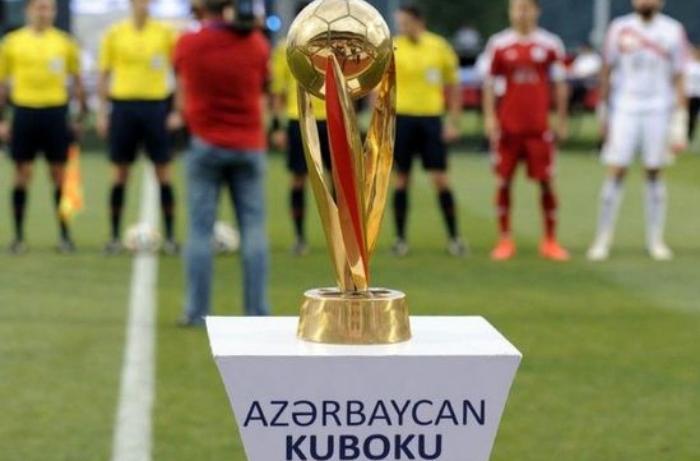 Azərbaycan kubokunun iştirakçıları açıqlanıb