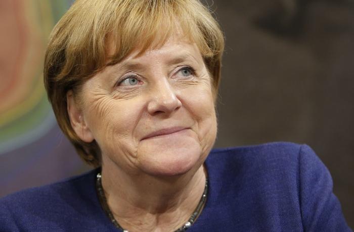 İşdən çıxandan sonra biraz yatacağam, təbiətdə gəzəcəyəm – Angela Merkel