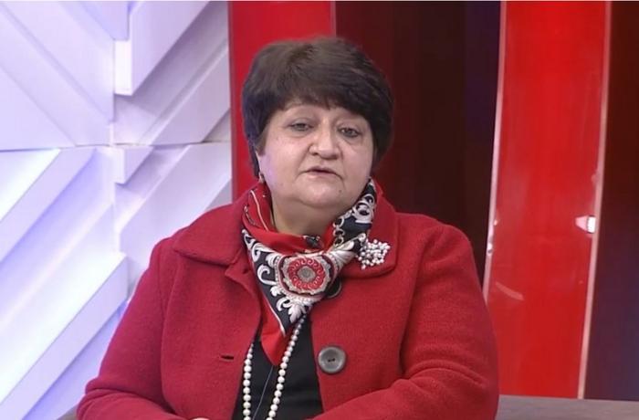 """""""Space TV""""nin yeni rəhbərinin istefa xəbəri yayıldı"""