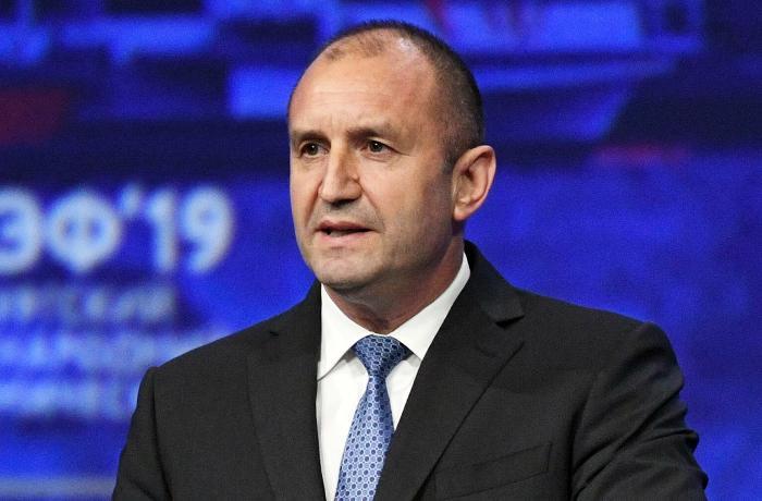 Bolqarıstan prezidenti parlamenti buraxacağını açıqladı