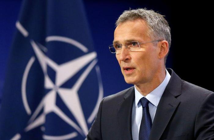"""NATO Rusiya ilə bağlı yeni iddia ortaya atdı – """"On minlərlə hərbçi..."""""""