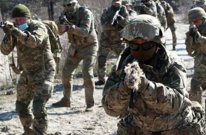NATO Balkan yarımadasında böyük təlimlərə başlayır