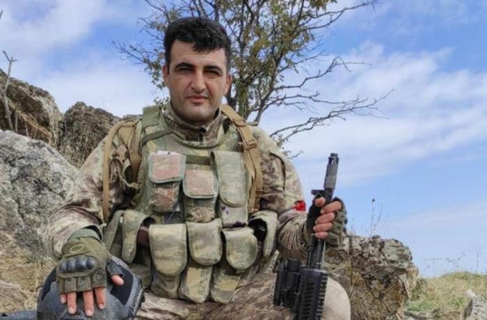 Hadruta ilk girən komandir Ziya Kazımovun səhhətində ciddi problem yaranıb