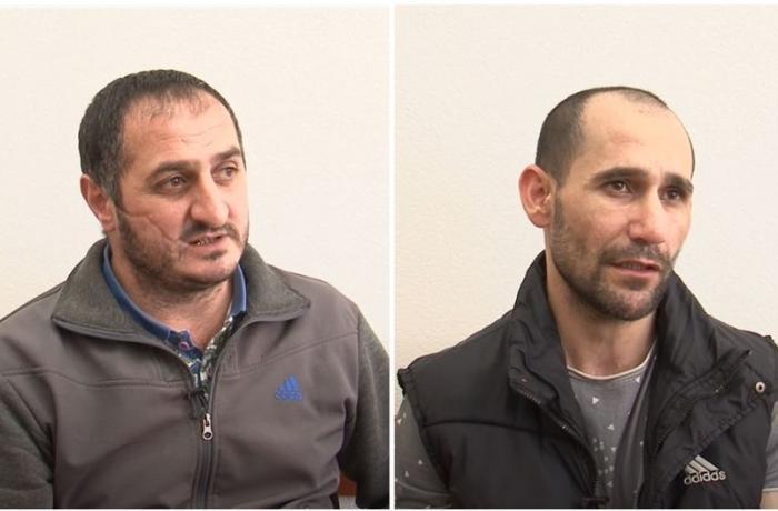 """""""Taliban""""ın tərkibində döyüşən azərbaycanlılar həbs edildi – VİDEO"""