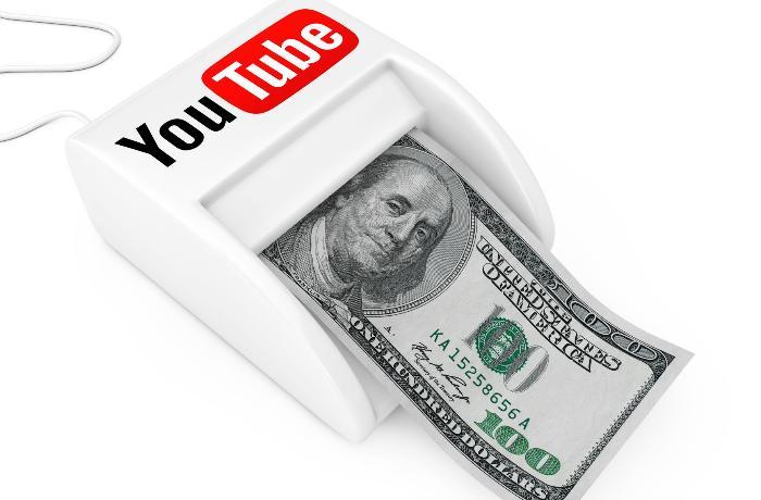 """""""Youtube""""dan necə pul qazanmaq olar?"""