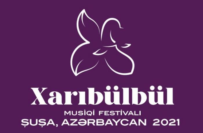 """Şuşa şəhərində """"Xarıbülbül"""" musiqi festivalı keçiriləcək"""