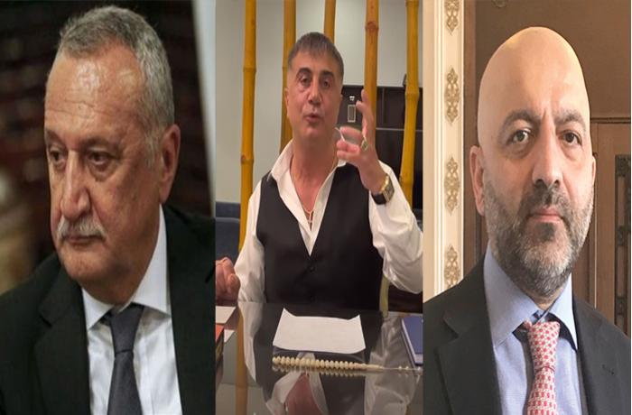 """Mübariz Mənsimovu öldürtmək istədiyi iddia edilən Mehmet Ağar Sedat Pekerə cavab verdi – """"Ürəyi olan…"""""""