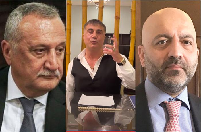 """Mafiya başçısı yenidən Mübariz Mənsimovdan danışdı – """"Həbsxanada sənə cakkuzi hazırlatmadımı?..."""""""
