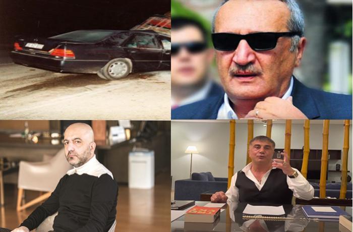 """Mübariz Mənsimovla adı hallanan """"dərin dövlət başçısı"""" Mehmet Ağar kimdir – DOSYE"""