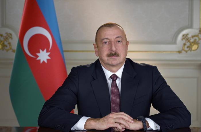 Dövlət Neft Şirkəti İnvestisiya Holdinqinə verildi - FƏRMAN