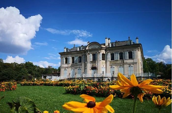 Geneva authorities welcome choice of Villa La Grange for Russian-US summit