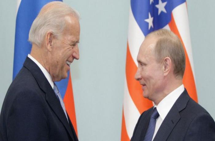 Kremlin'den Putin-Biden görüşmesi açıklaması