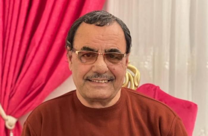 Sabiq deputat İbrahim İbrahimli vəfat edib