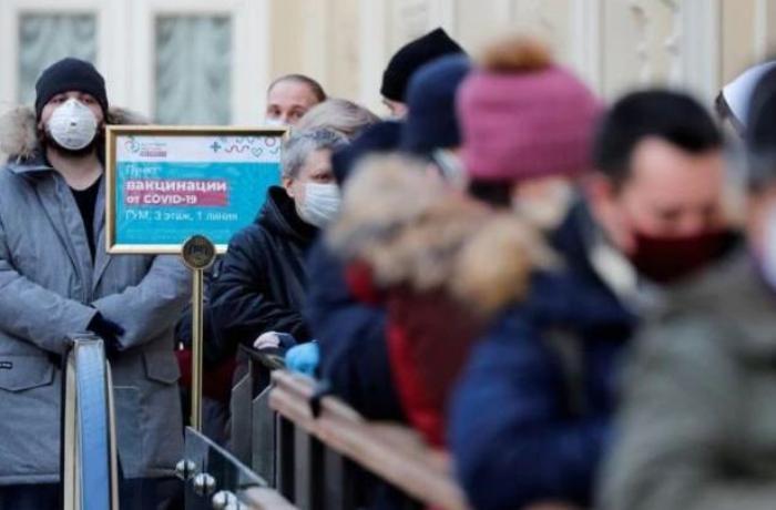 Moskova'da mutasyon alarmı: Daha agresif ve daha bulaşıcı…
