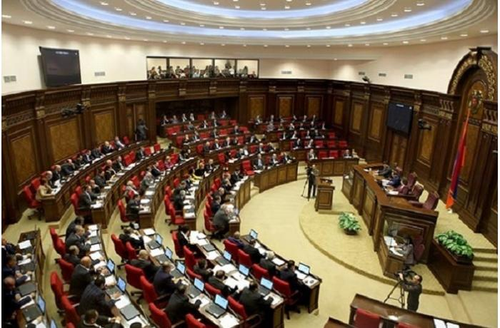 Ermənistanın yeni parlamentində hansı partiyanın neçə deputatı olacaq?