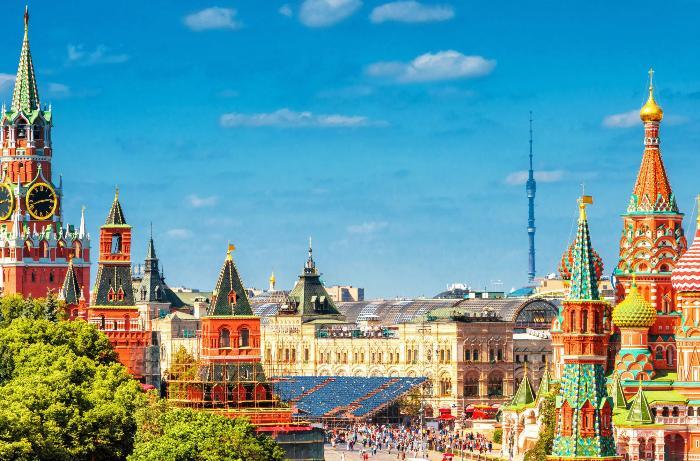 Moskvada 142 il sonra ilk dəfə hava bu qədər isindi