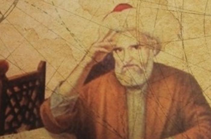 Bir alim portreti – Ərzurumlu İbrahim Haqqı