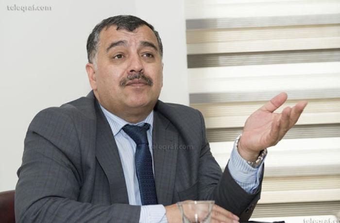 Üzeyir Cəfərov ordudan ehtiyata buraxıldı