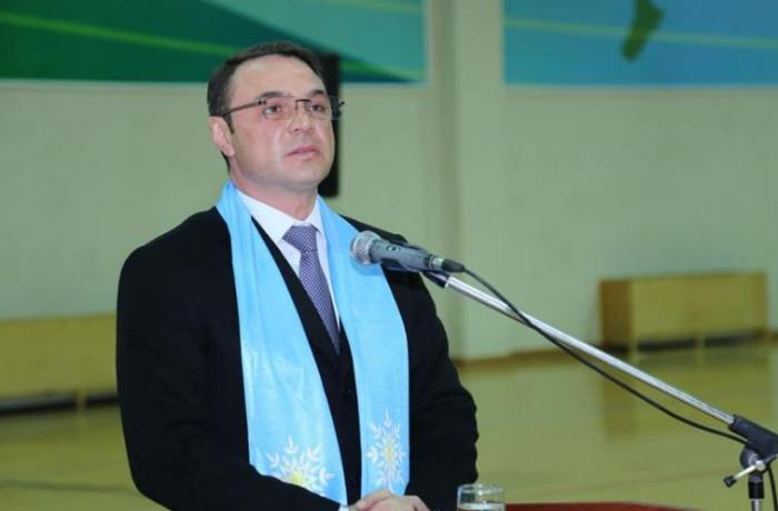 Eldəniz Səlimov YAP sıralarından xaric olundu