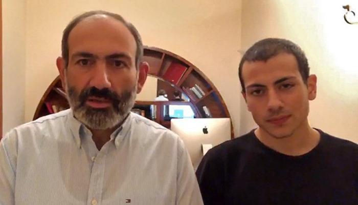 Paşinyan'dan seçim vaadi: Oğlumu verip esirleri alacağım