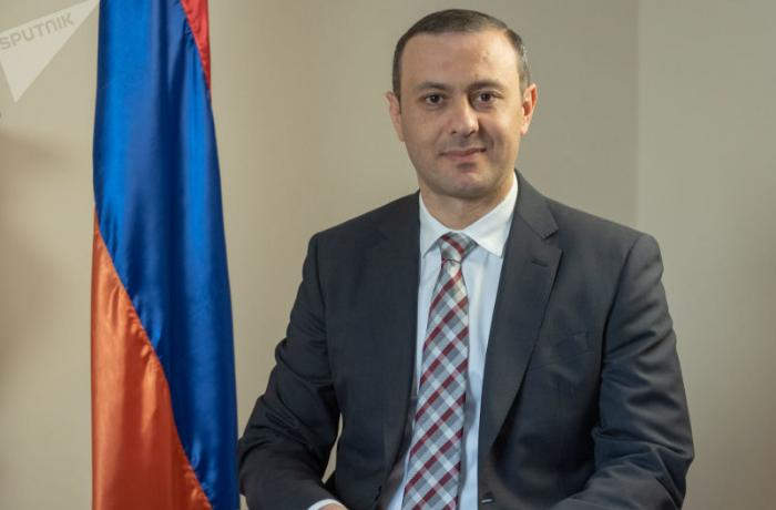Ermənistan Türkiyə ilə danışıqlara hazır olduqlarını açıqladı